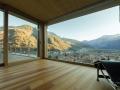 Casa nei Terrazzamenti - Interni - Architettura Panzeri Ingegneria