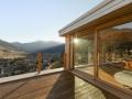 Casa nei Terrazzamenti - Chiavenna - Architettura Panzeri Ingegneria