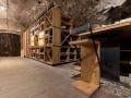 Crotto Ubiali - Chiavenna - Architettura Panzeri Ingegneria