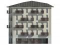 Hotel Flora - Chiavenna - Architettura Panzeri Ingegneria
