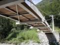 Passerella pedonale Belfort - Borgonuovo - Architettura Panzeri Ingegneria