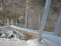 Passerella Tracciolino - Novate - Architettura Panzeri Ingegneria