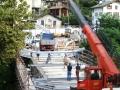 Ponte di sopra - Chiavenna - Architettura Panzeri Ingegneria