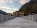 Ponte Lovero - Villa di Chiavenna / Bregaglia - Architettura Panzeri Ingegneria