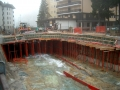 Ponte Scalcoggia - Madesimo - Architettura Panzeri Ingegneria