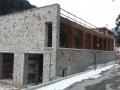 Showroom Raviscioni S.r.l. - Piuro - Architettura Panzeri Ingegneria