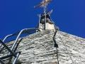 Restauro Chiesa dell'Assunta - Piuro - Architettura Panzeri Ingegneria