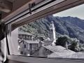 Vecchia Scuola Affittacamere - Chiavenna - Pianazzola - Architettura Panzeri Ingegneria